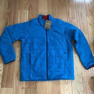 XL slim fit Patagonia nano air insulated jacket